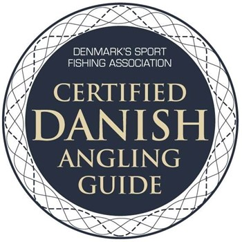 Danish Certified Angling Guide